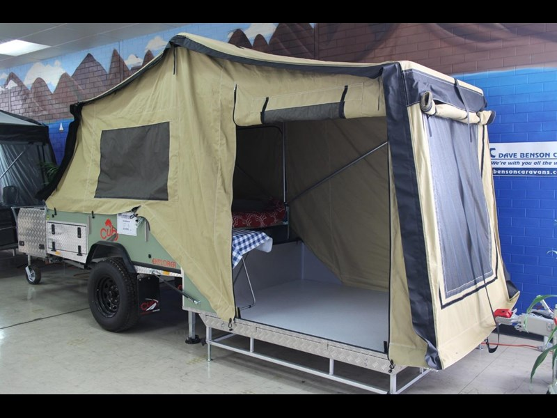cub campers kamparoo explorer off roa                                                     d 433646 008