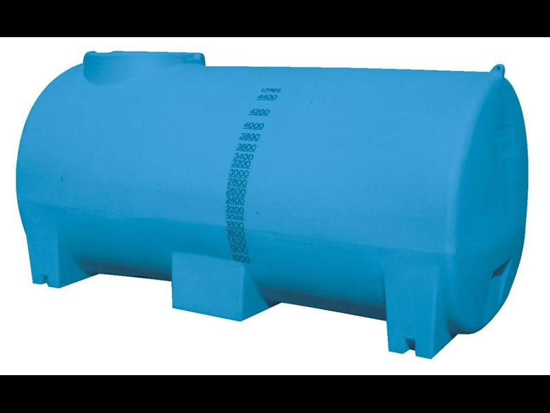 aqua-v 4400l water cartage tank - free standing water tank [stc04400to] [tfwater] 243599 001
