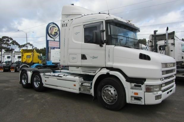 scania t124g 435320 005