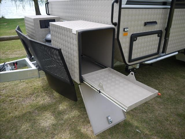 masterpiece caravans optimum 19'6 off road 435465 011