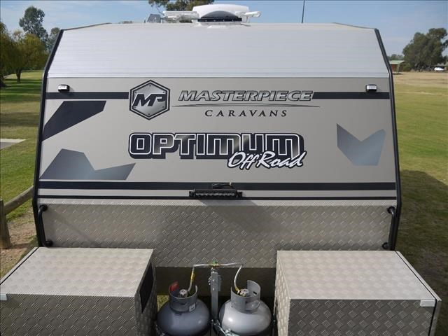 masterpiece caravans optimum 19'6 off road 435465 003