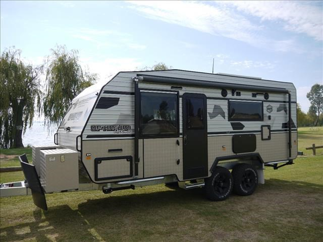 masterpiece caravans optimum 19'6 off road 435465 005