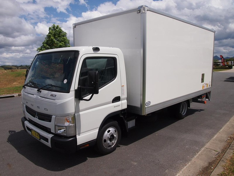 fuso canter 515 amt 435534 001