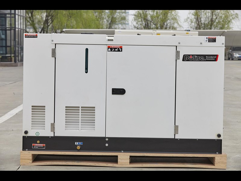 gogopower brand new ds10x5s-au potise powered generator 10kva 433897 005