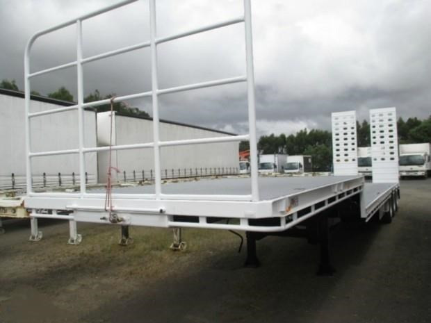 atm 45ft dropdeck, roadtrain hd 319678 006