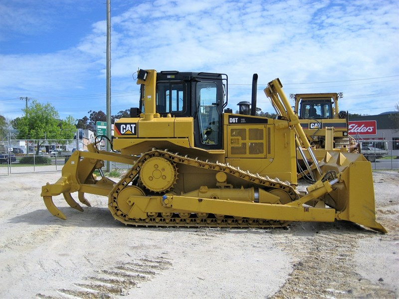 caterpillar d6t xl 435783 009