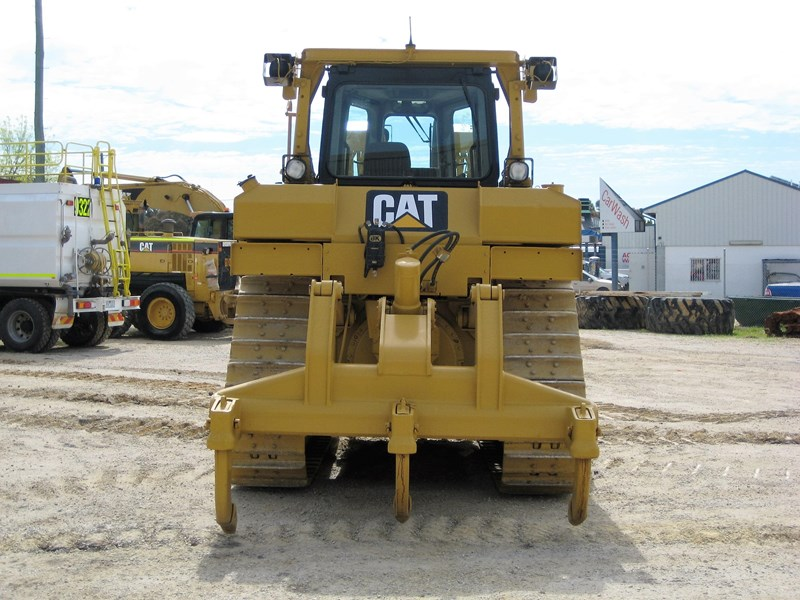 caterpillar d6t xl 435783 005