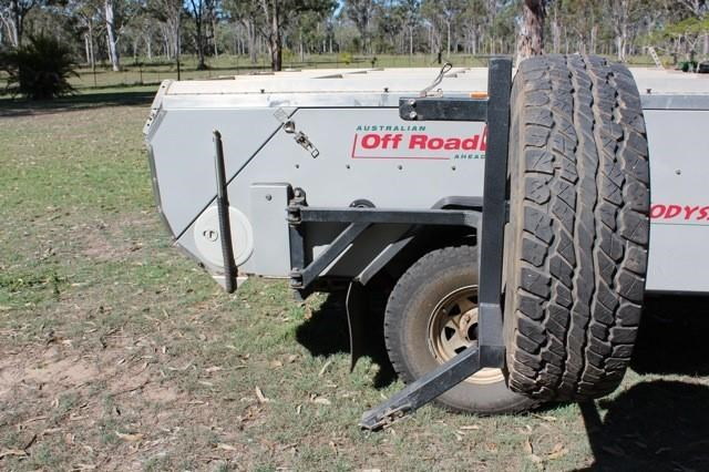 australian off road odyssey - price dropped for quick sale 435600 023