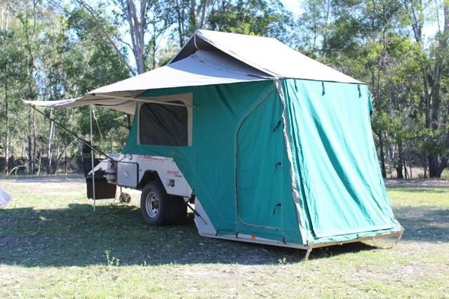 australian off road odyssey - price dropped for quick sale 435600 027