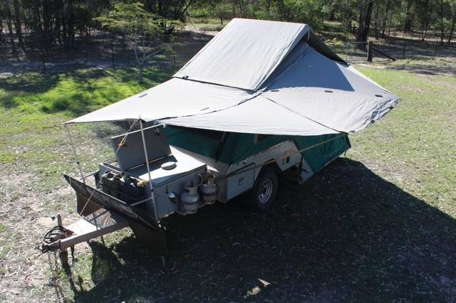 australian off road odyssey - price dropped for quick sale 435600 029