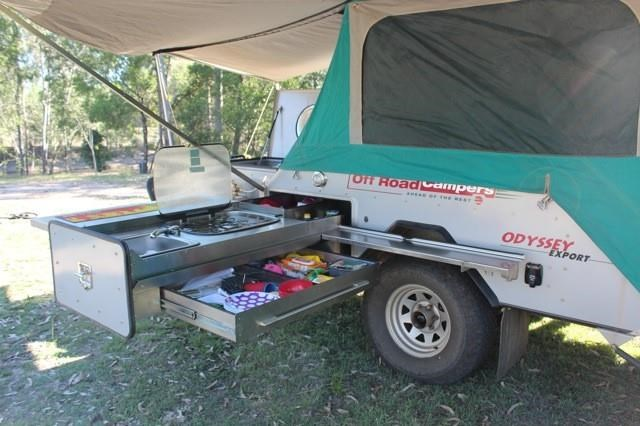 australian off road odyssey - price dropped for quick sale 435600 033