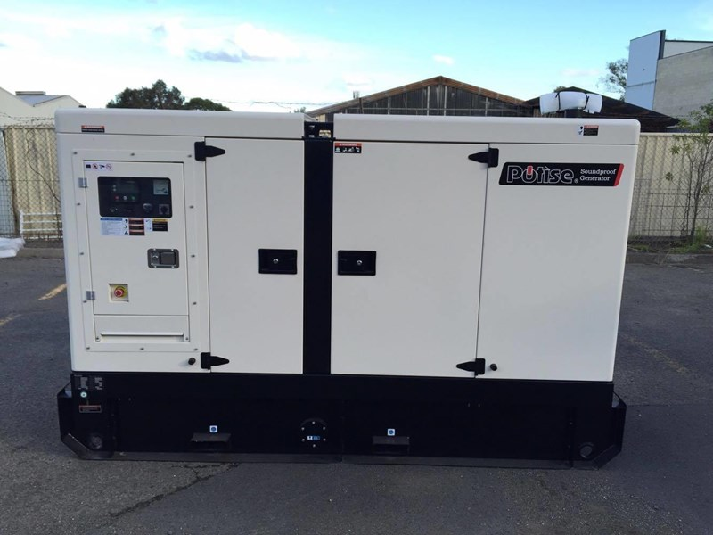 gogopower brand new dp80j5s john deere powered generator 80kva 433879 005