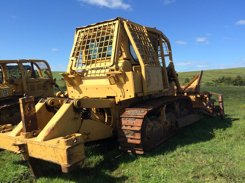 caterpillar d7g dozer 435735 003