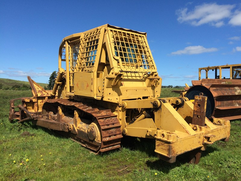 caterpillar d7g dozer 435735 001