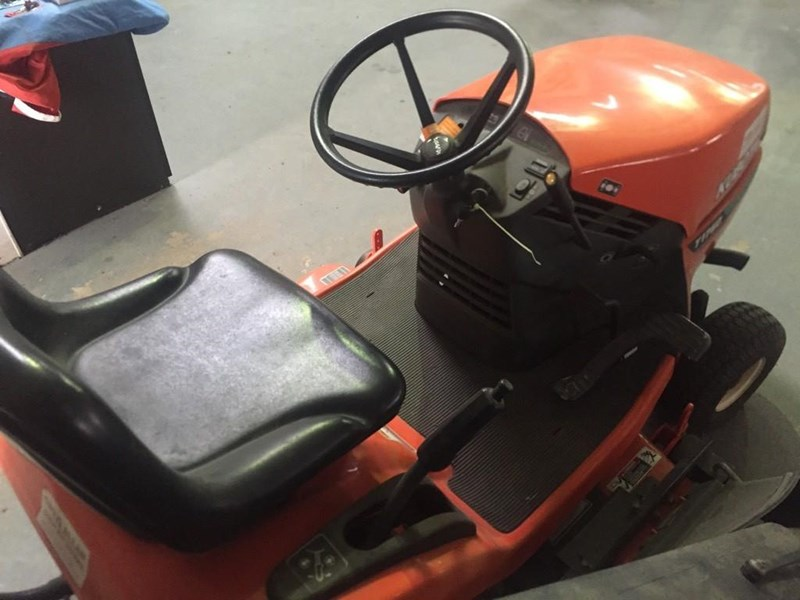 kubota t1760 catcher 435937 007