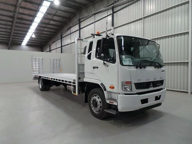 fuso fighter 1627 430871 007
