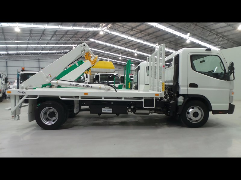 fuso canter 815 435972 006