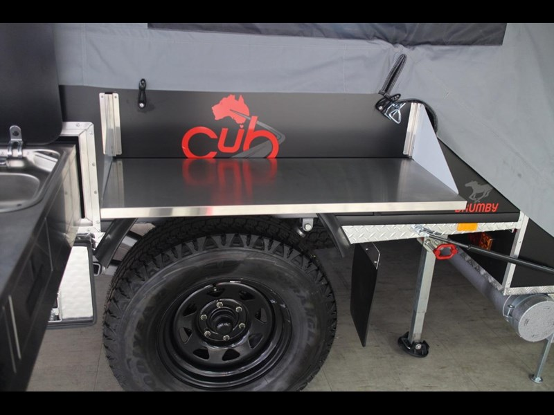 cub campers kamparoo brumby off road 434293 013