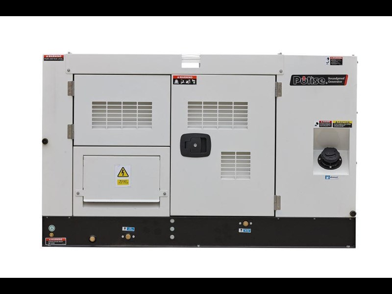 gogopower brand new dp15k5s-au kubota powered generator 15kva 433889 015