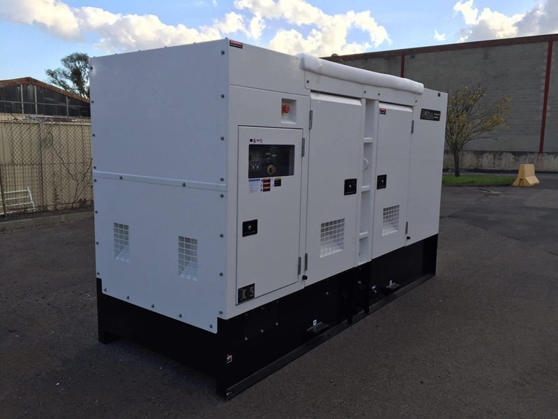 gogopower brand new dp375c5s-au cummins powered generator 375kva 433917 003