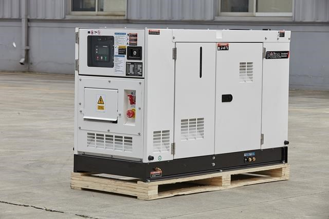 gogopower brand new sdp30k5s-au kubota powered generator 30kva 433911 019