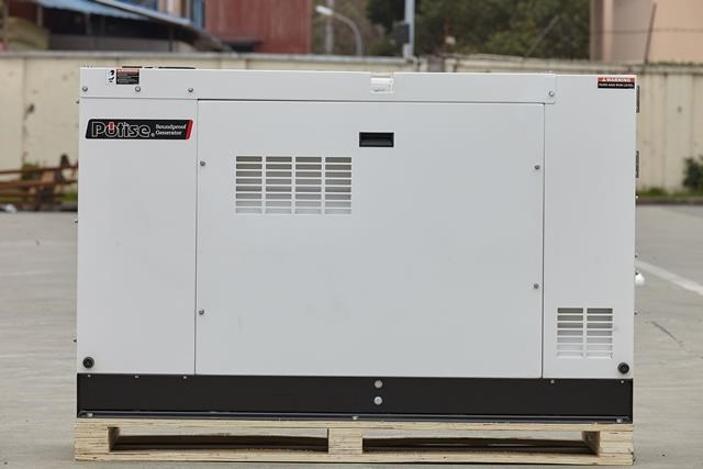 gogopower brand new sdp30k5s-au kubota powered generator 30kva 433911 023