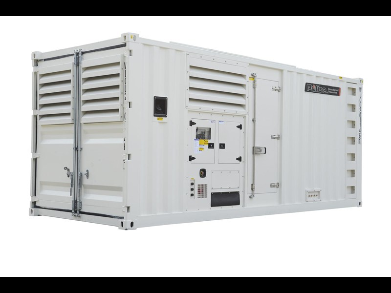 gogopower ds1000c5s-au cummin powered generator 1000kva 433933 009