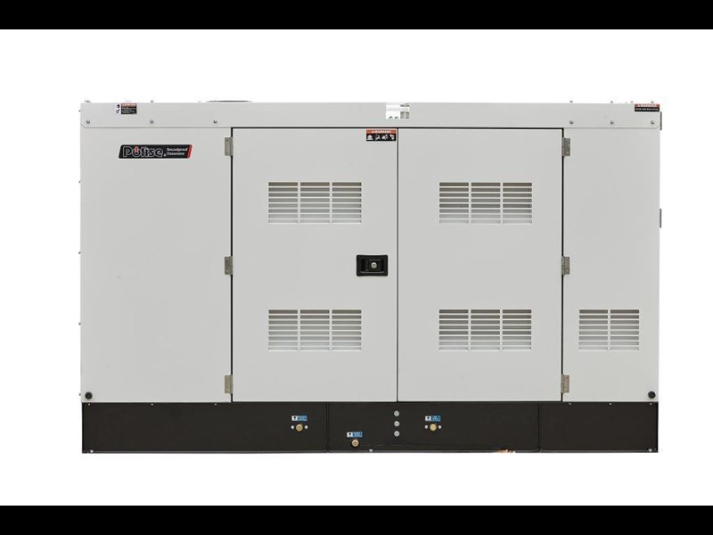 gogopower brand new ds45c5s cummins powered generator 45kva 433900 005