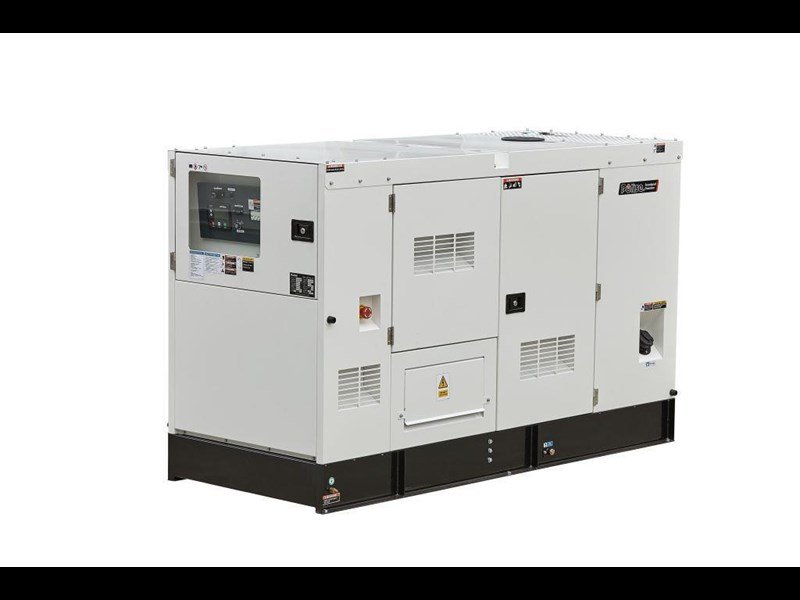 gogopower brand new ds45c5s cummins powered generator 45kva 433900 007