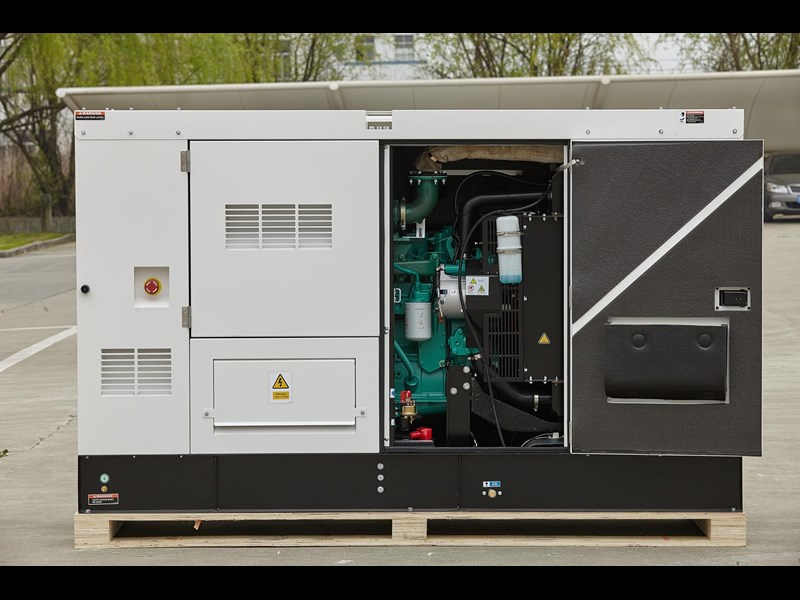 gogopower brand new ds45c5s cummins powered generator 45kva 433900 017