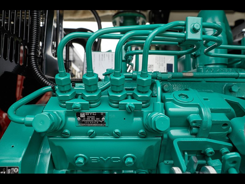 gogopower brand new ds45c5s cummins powered generator 45kva 433900 043