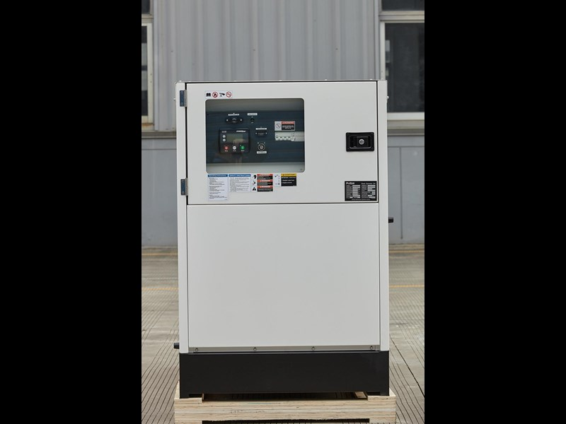 gogopower brand new ds45c5s cummins powered generator 45kva 433900 053