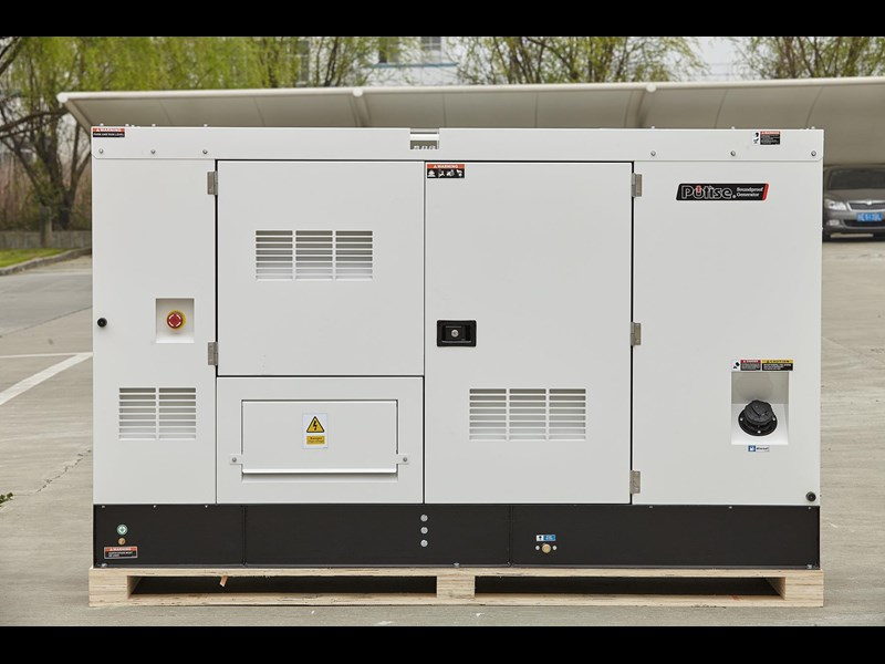 gogopower brand new ds45c5s cummins powered generator 45kva 433900 055