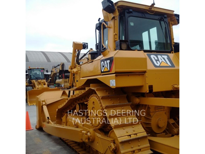 caterpillar d6t xl 436460 004