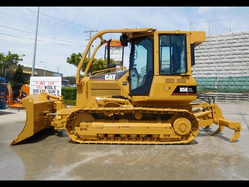 caterpillar d5g xl 436553 003