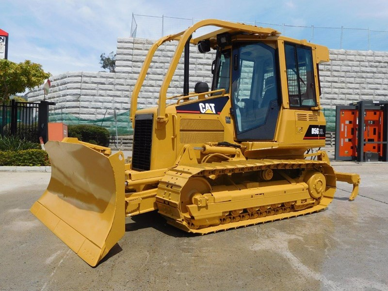 caterpillar d5g xl 436553 006