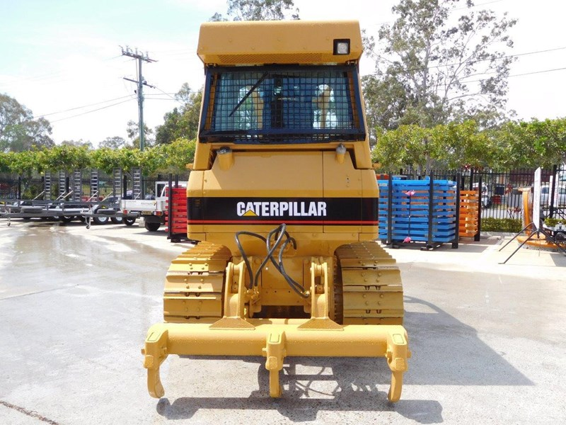 caterpillar d5g xl 436553 010