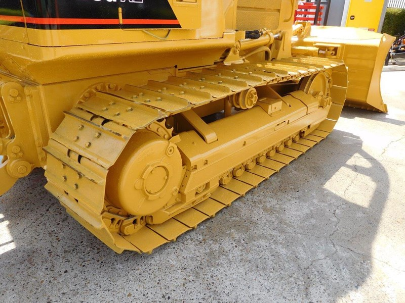 caterpillar d5g xl 436553 016