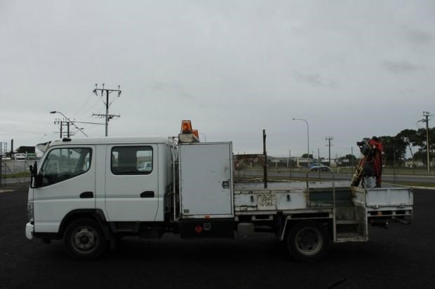 fuso canter 410439 008
