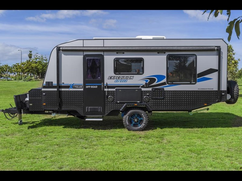 oz cruiser 1860 expedition rz-x 436818 002