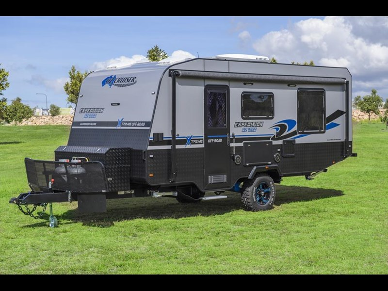 oz cruiser 1860 expedition rz-x 436818 001