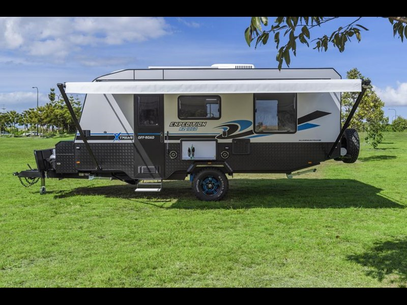 oz cruiser 1860 expedition rz-x 436818 012