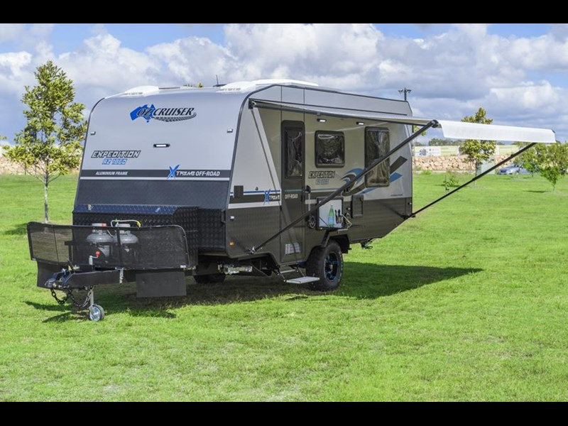 oz cruiser 1860 expedition rz-x 436818 025