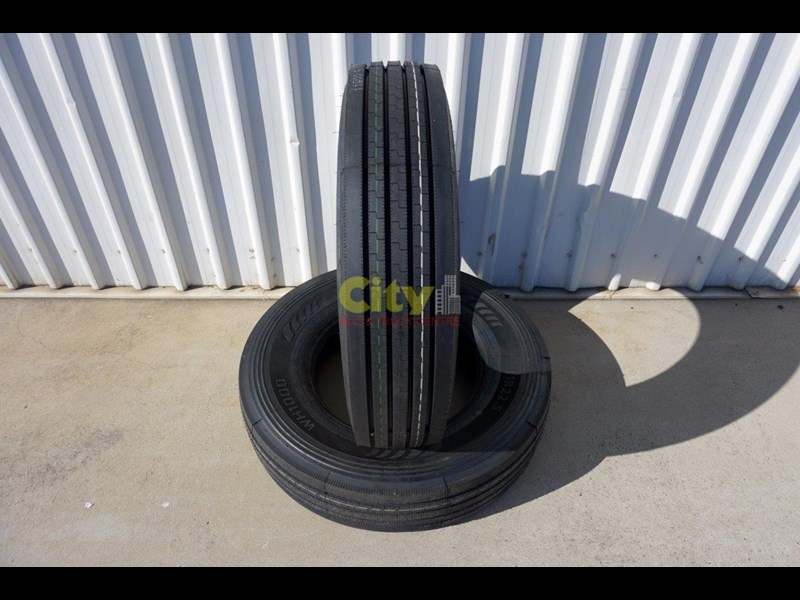 windforce 11r22.5 - wh1000 trailer tyre 436913 001