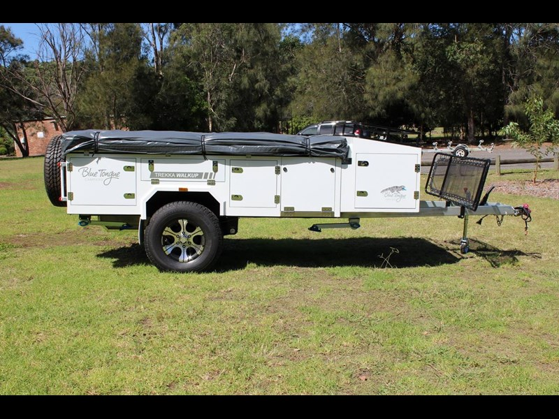 blue tongue camper trailers off road walk up camper trailer 437450 007