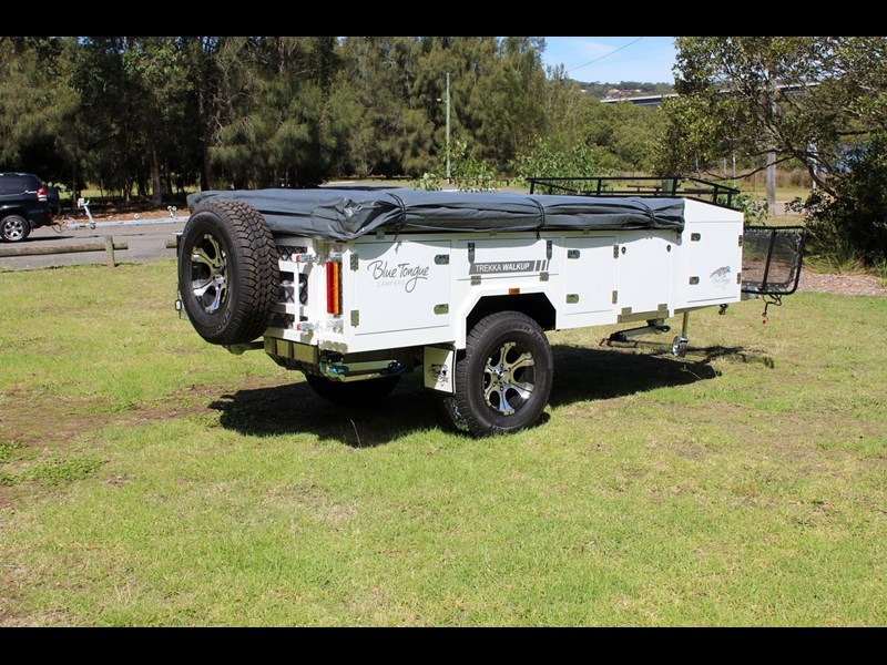 blue tongue camper trailers off road walk up camper trailer 437450 009