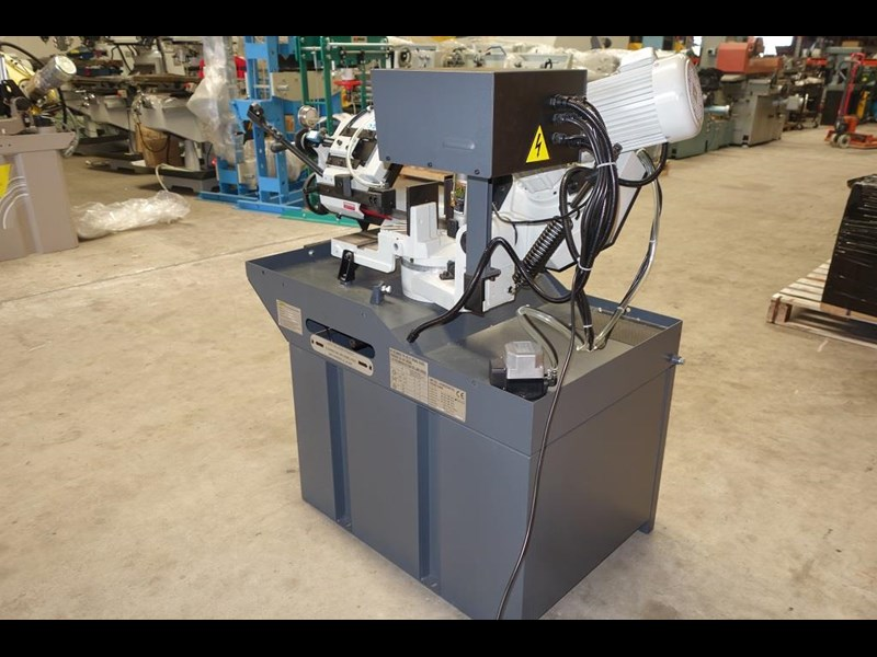 eximus 110x260mm capacity bandsaw 173635 017