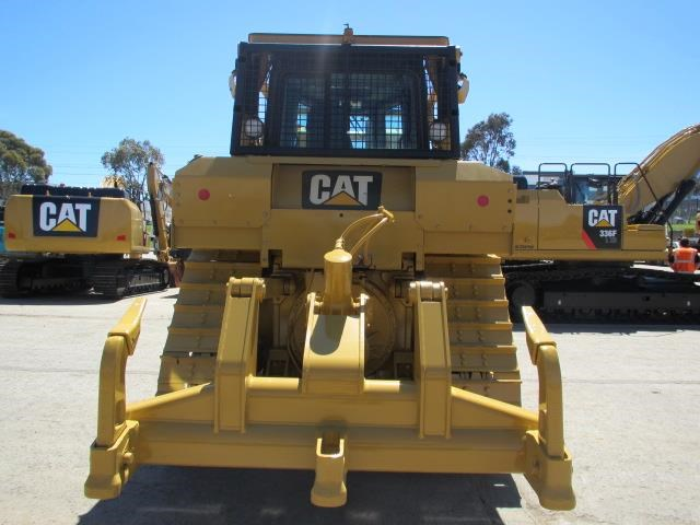 caterpillar d6t xl 21954 005