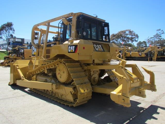 caterpillar d6t xl 21954 006