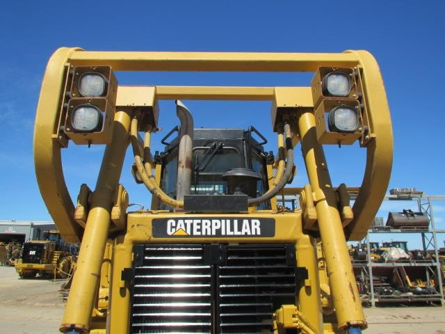 caterpillar d6t xl 21954 010